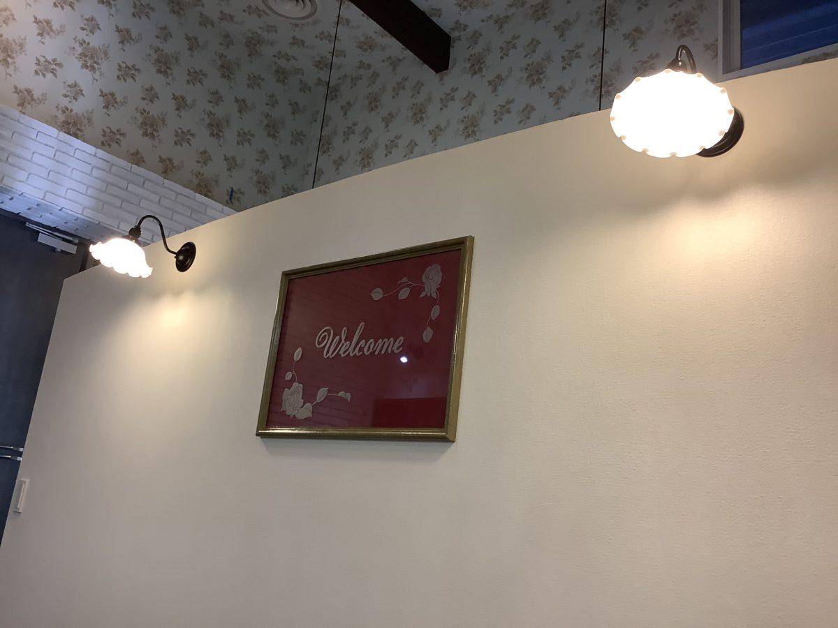 Welcome ボードでおでむかえ❣️本日のMerry & BELLAGIO